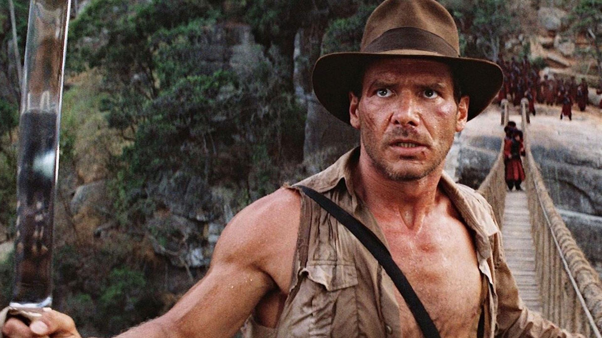 Harrison Ford cumplirá 79 años en julio del 2021 cuando se supone que salga lanueva versión de la saga (Indiana Jones)