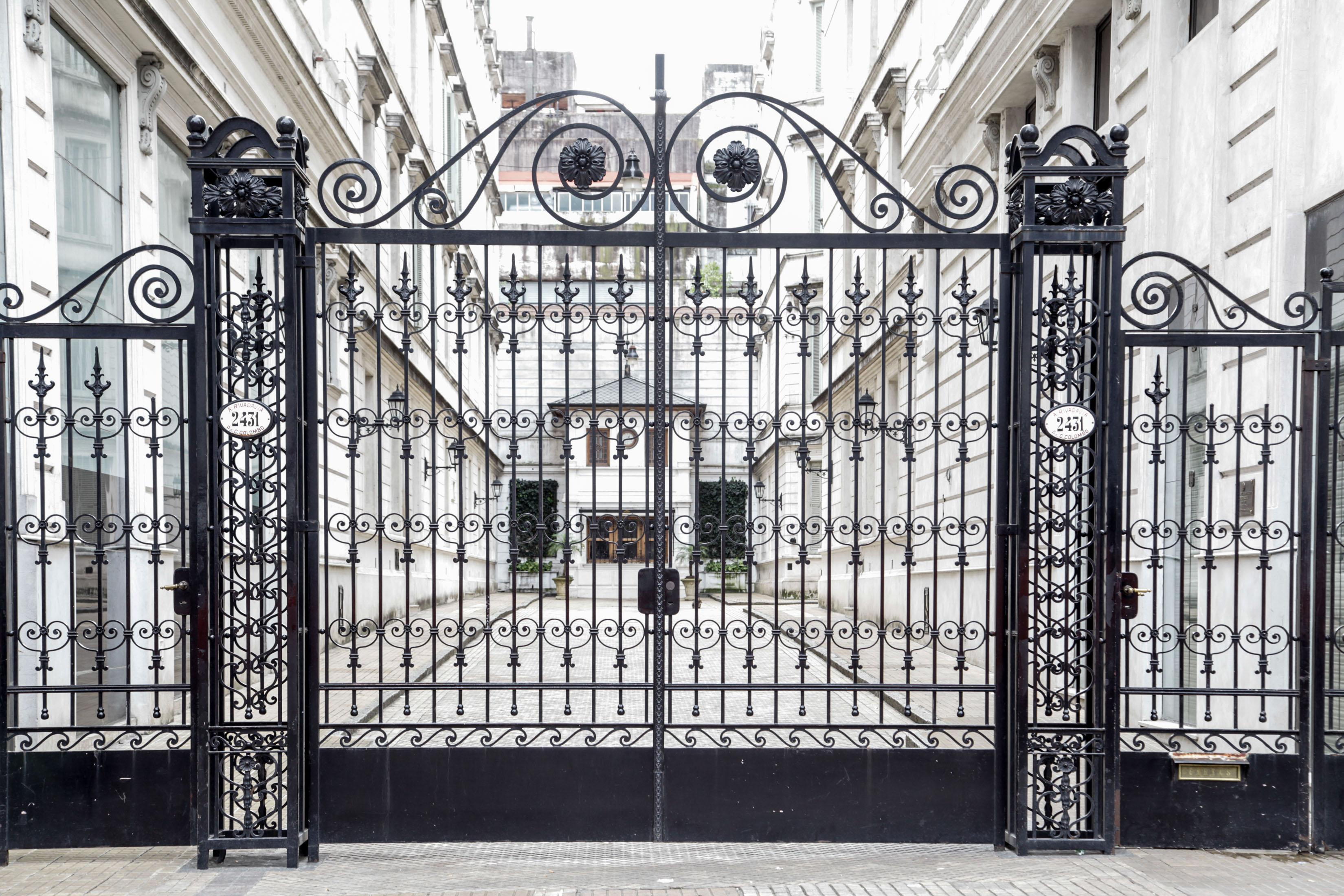 En 1997, en procura de resguardar su patrimonio, fue inscripto en el Área de Protección Histórica (APH) de la Ciudad de Buenos Aires(Estrella Herrera-gv/GCBA)