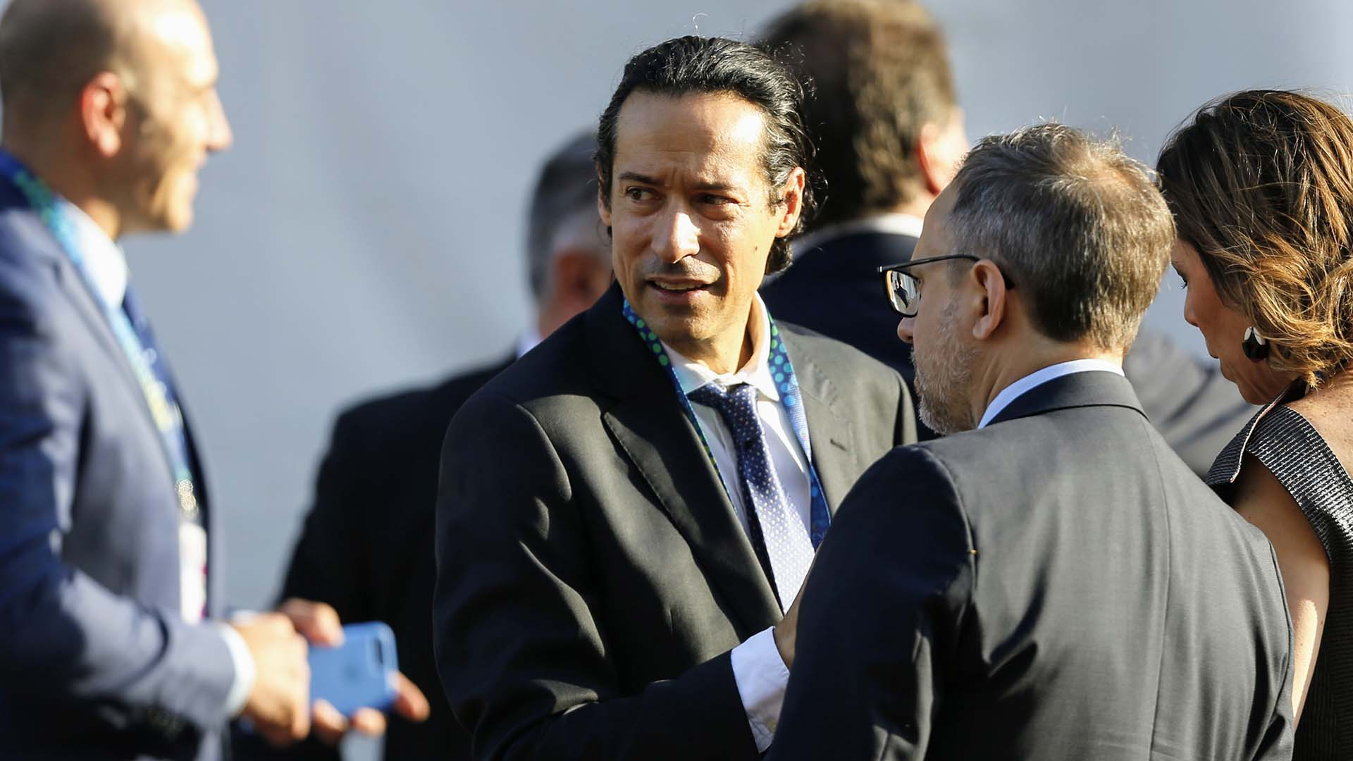 Iván Petrella, director del programa Argentina 2030 en la Jefatura de Gabinete de Ministros de la Presidencia