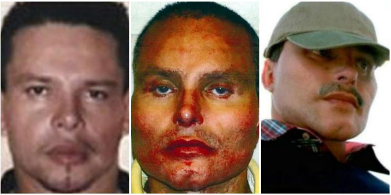 El capo colombiano fue detenido en 2007 en Brasil (Foto: Especial)