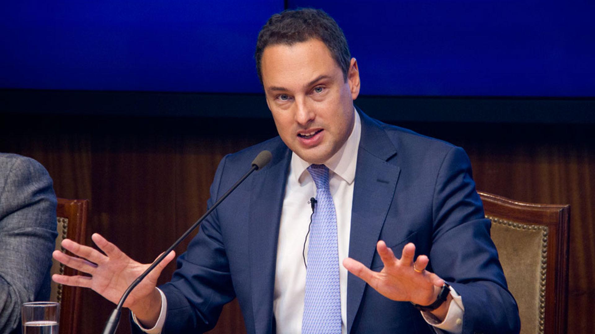 El titular de la AFIP, Leandro Cuccioli, busca asegurarse toda la información de los ganadores de rentas financieras
