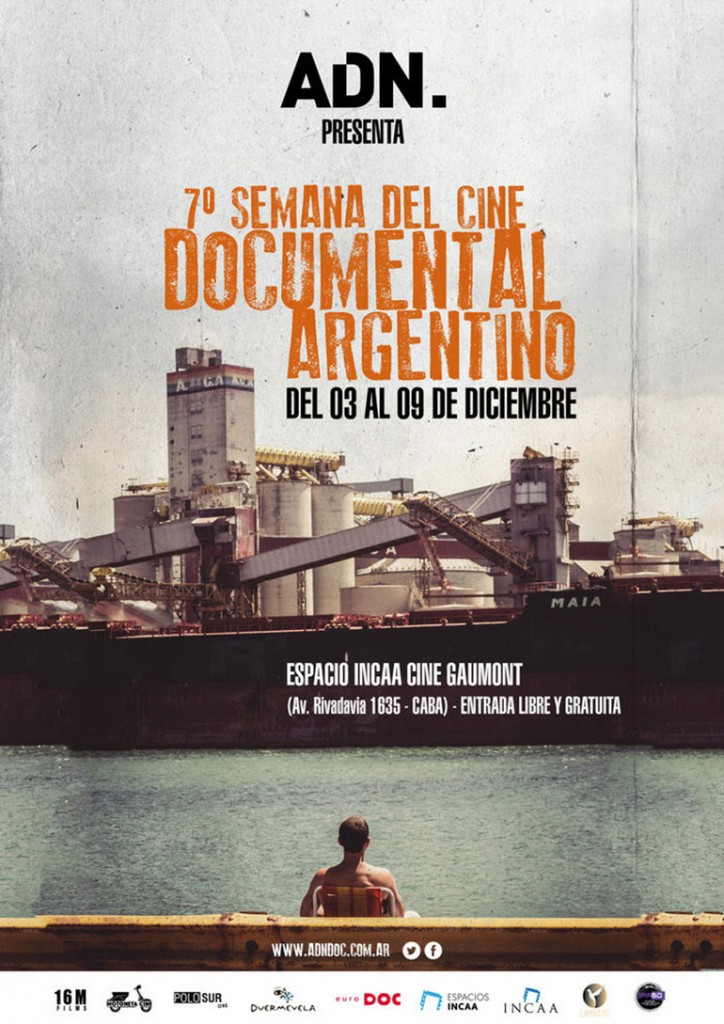 cine documental argentino
