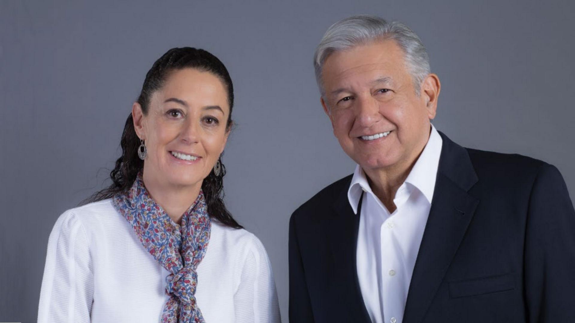 Se integró al gobierno de López Obrador en el año 2000, cuando fue jefe de gobierno de Ciudad de México