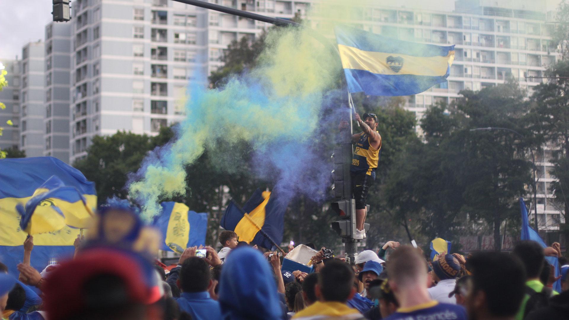 Boca y River disputarán el trofeo más codiciado del continente en el Santiago Bernabéu, un escenario atípico para la definición