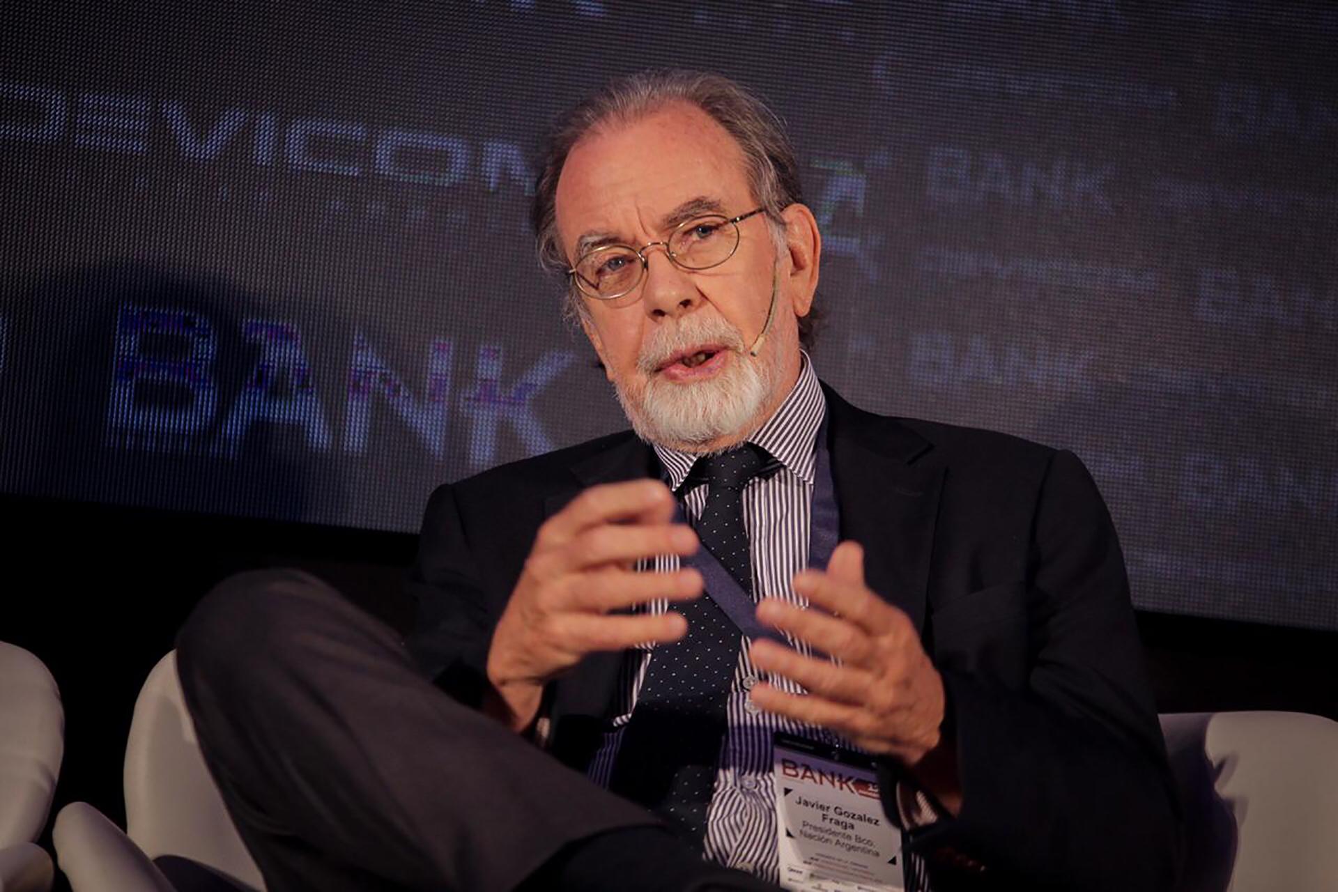 Javier González Fraga (Fuente)