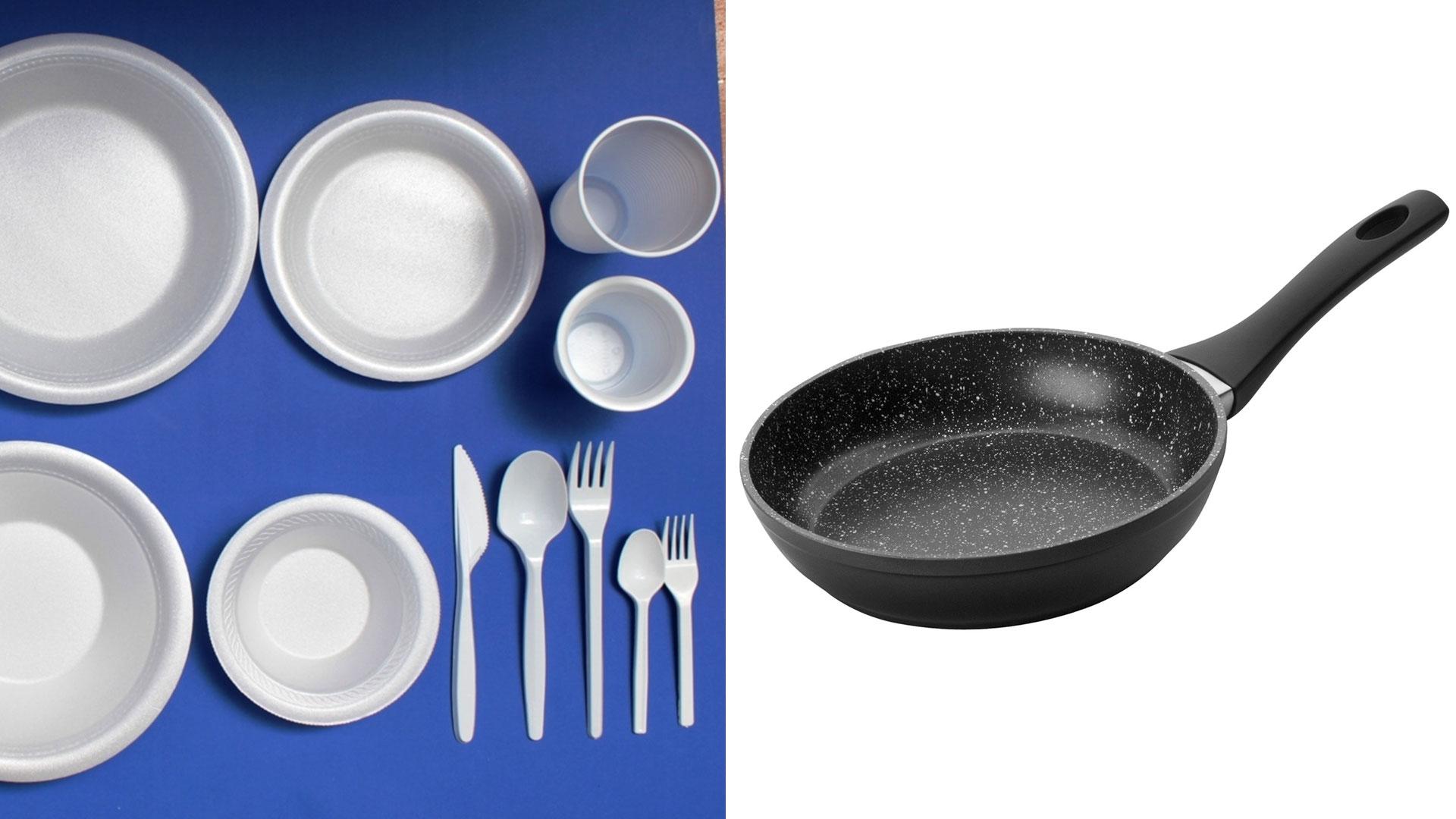 El PFC se encuentra en productos de uso diario (Foto: Especial)