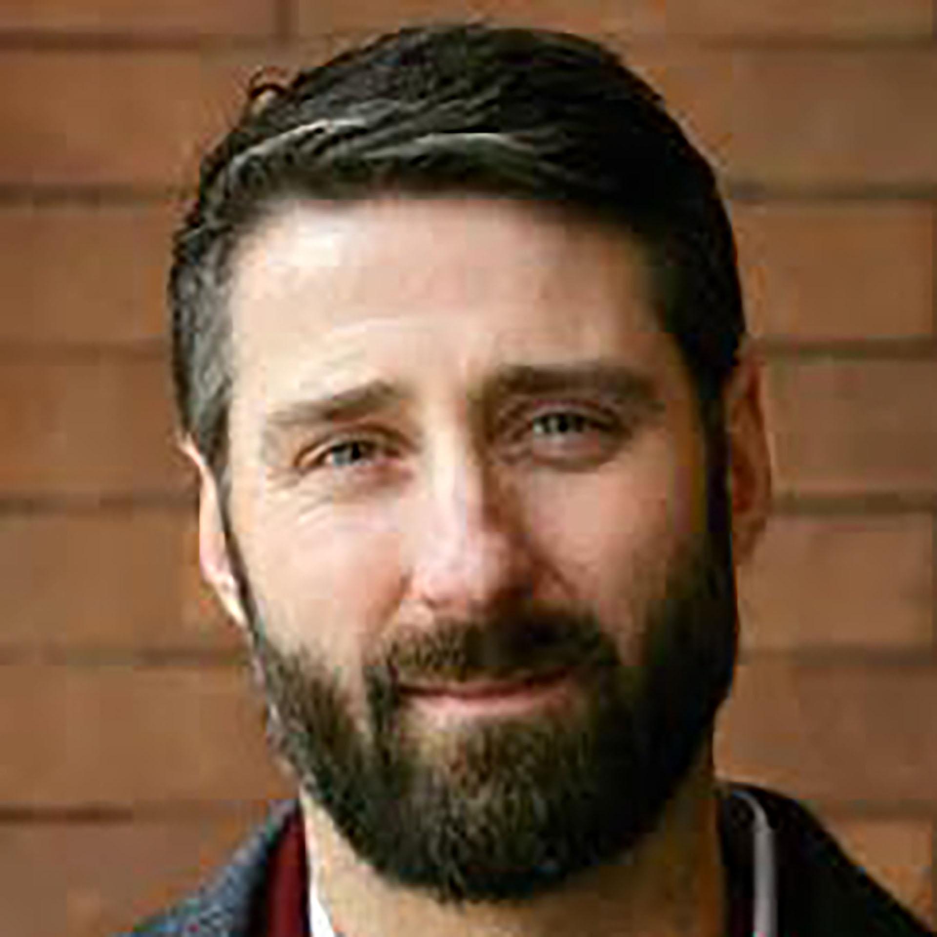 Daniel Kreiss, profesor de la University of North Carolina en los Estados Unidos