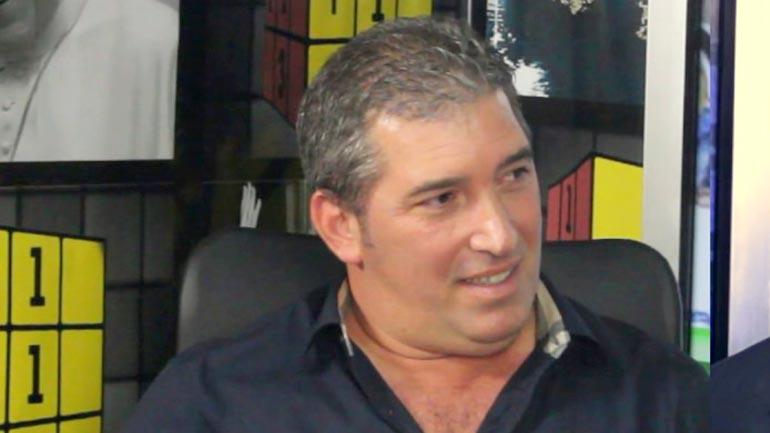 Fabián Hermoso