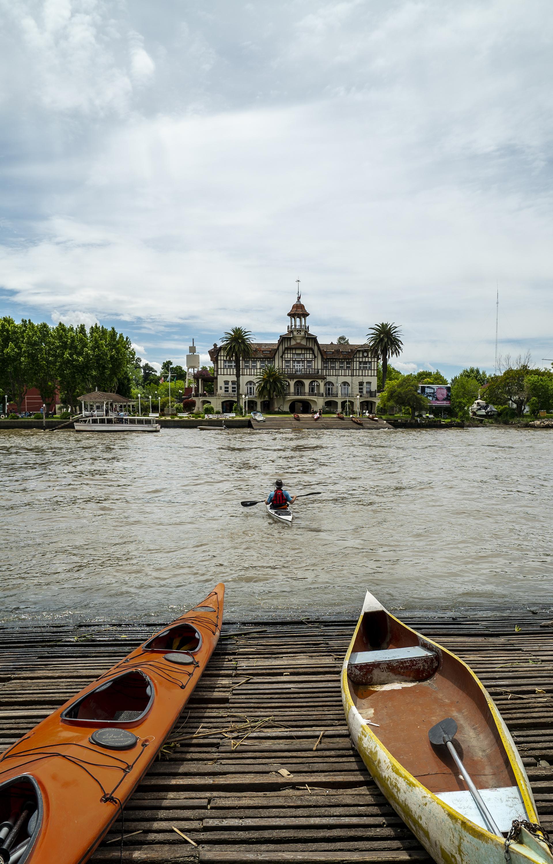 Esta joyita de la provincia de Buenos Aires que se ubica a sólo 32 kilómetros de la Capital Federal.