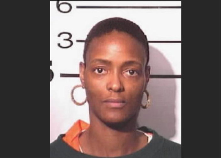 Charlene Thompson en 1997