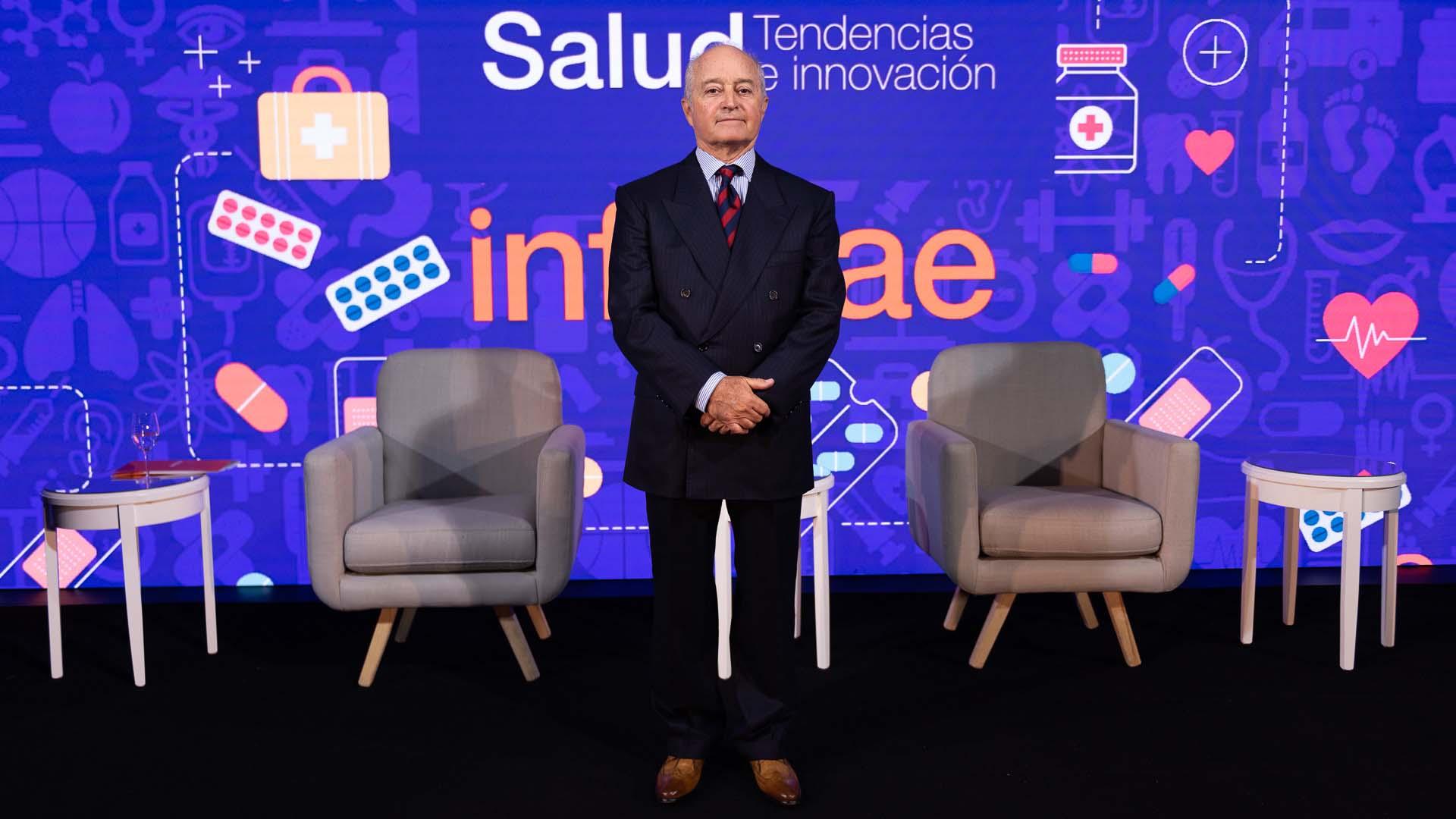 Daniel Binder, presidente de Microsules
