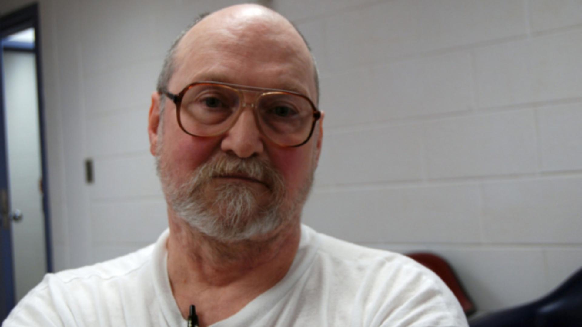 David Earl Miller. (Gentileza: www.nashvillescene.com)