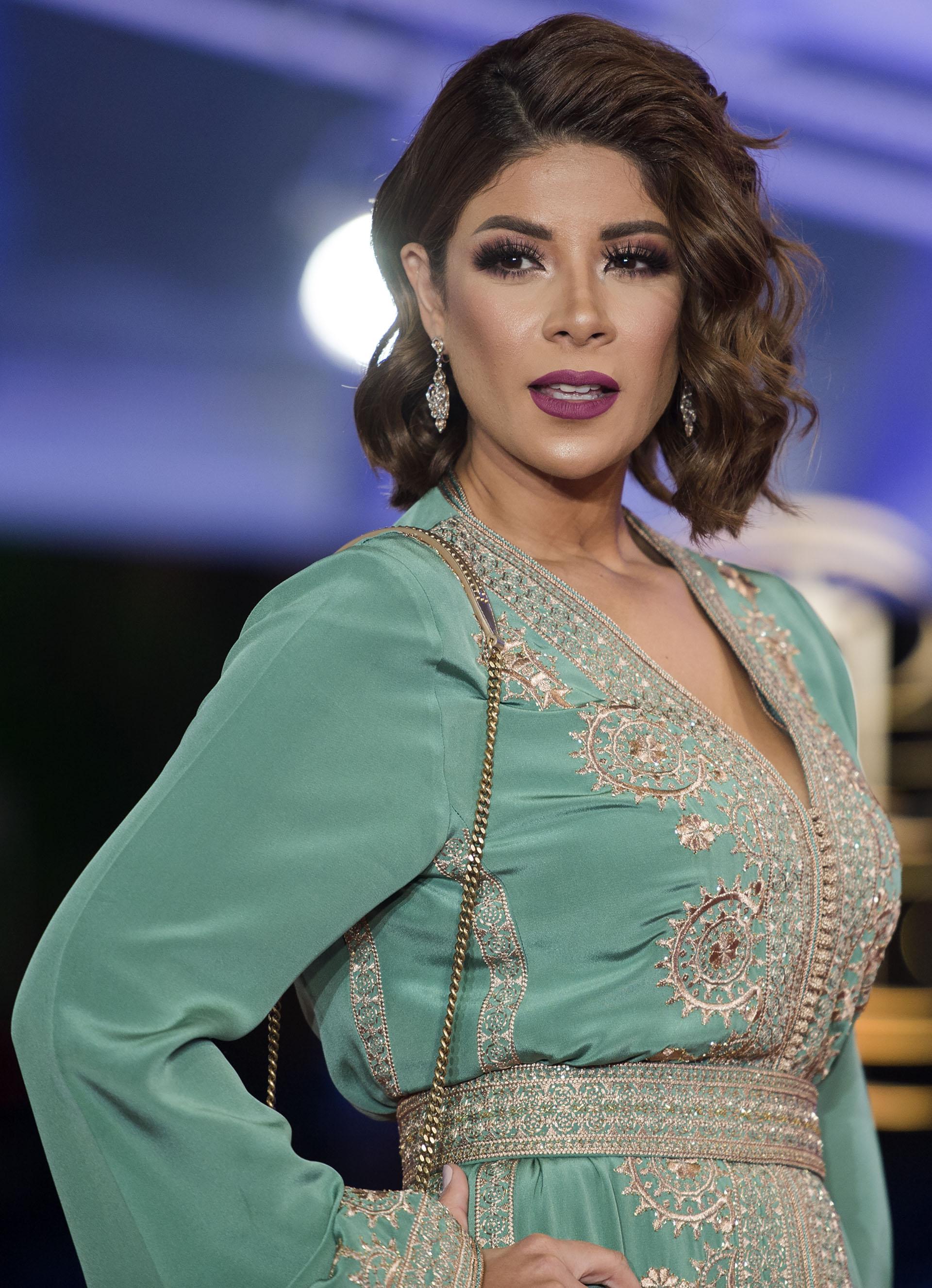 Leila Hadiou