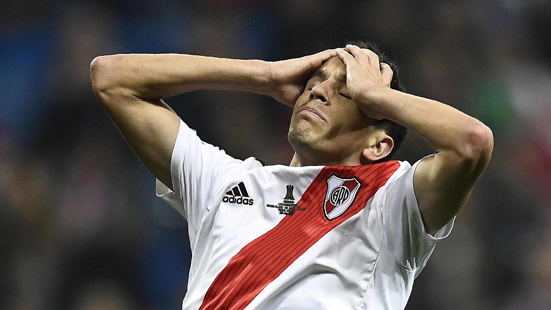 Se confirmó el grado de la lesión de Ignacio Fernández: por cuánto tiempo  lo perderá River - Infobae