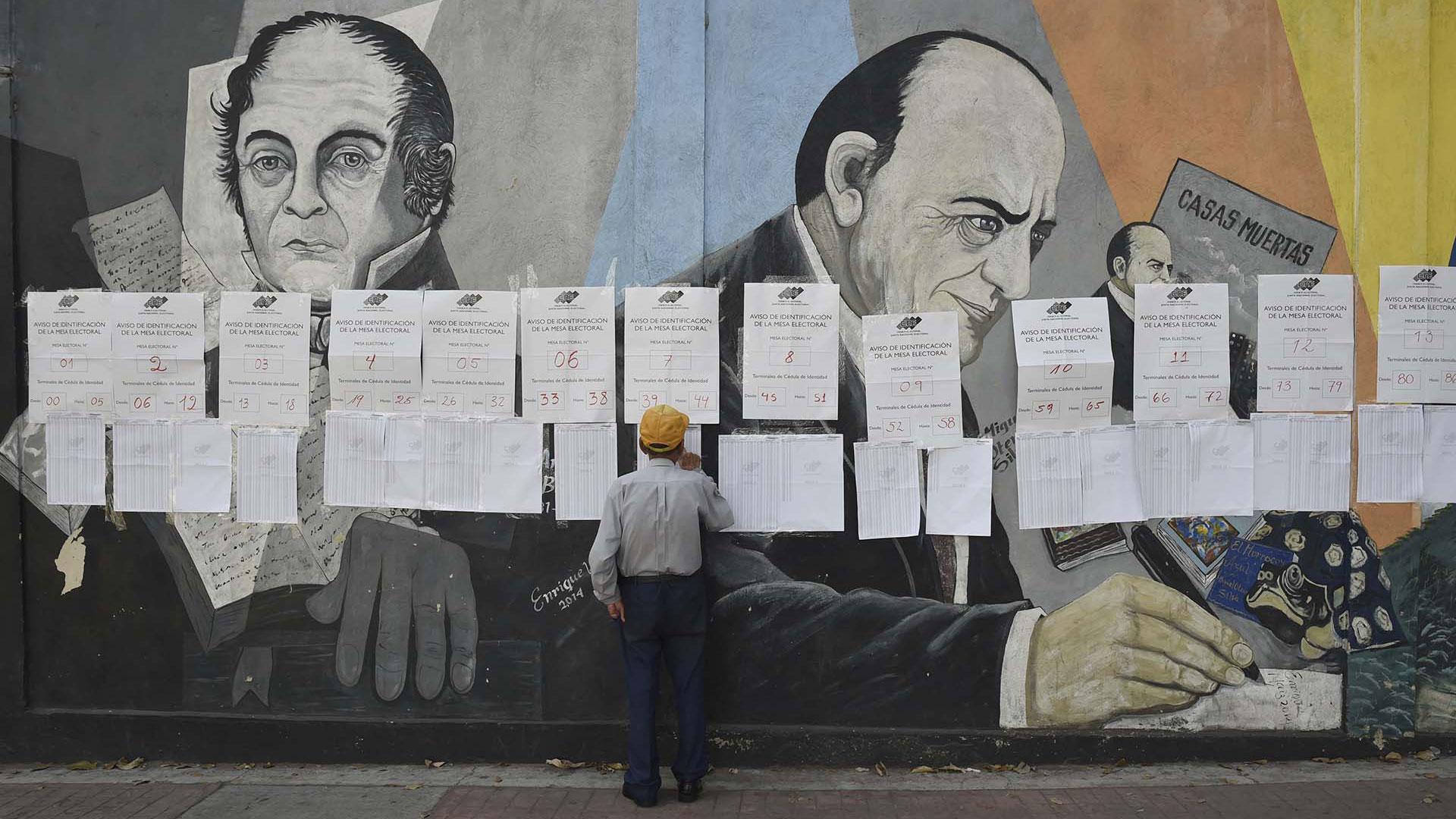 (Fotos: Reuters) Con información de AFP y EFE