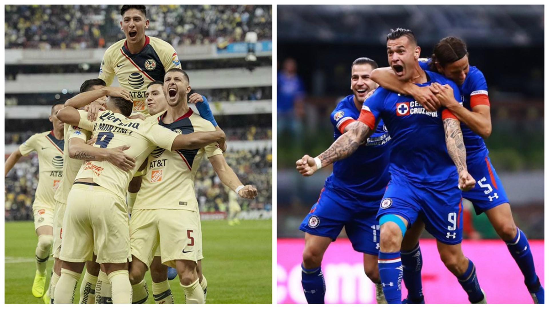 La última vez que estos equipos se vieron las caras en una final fue en 2013 (Foto: Especial)