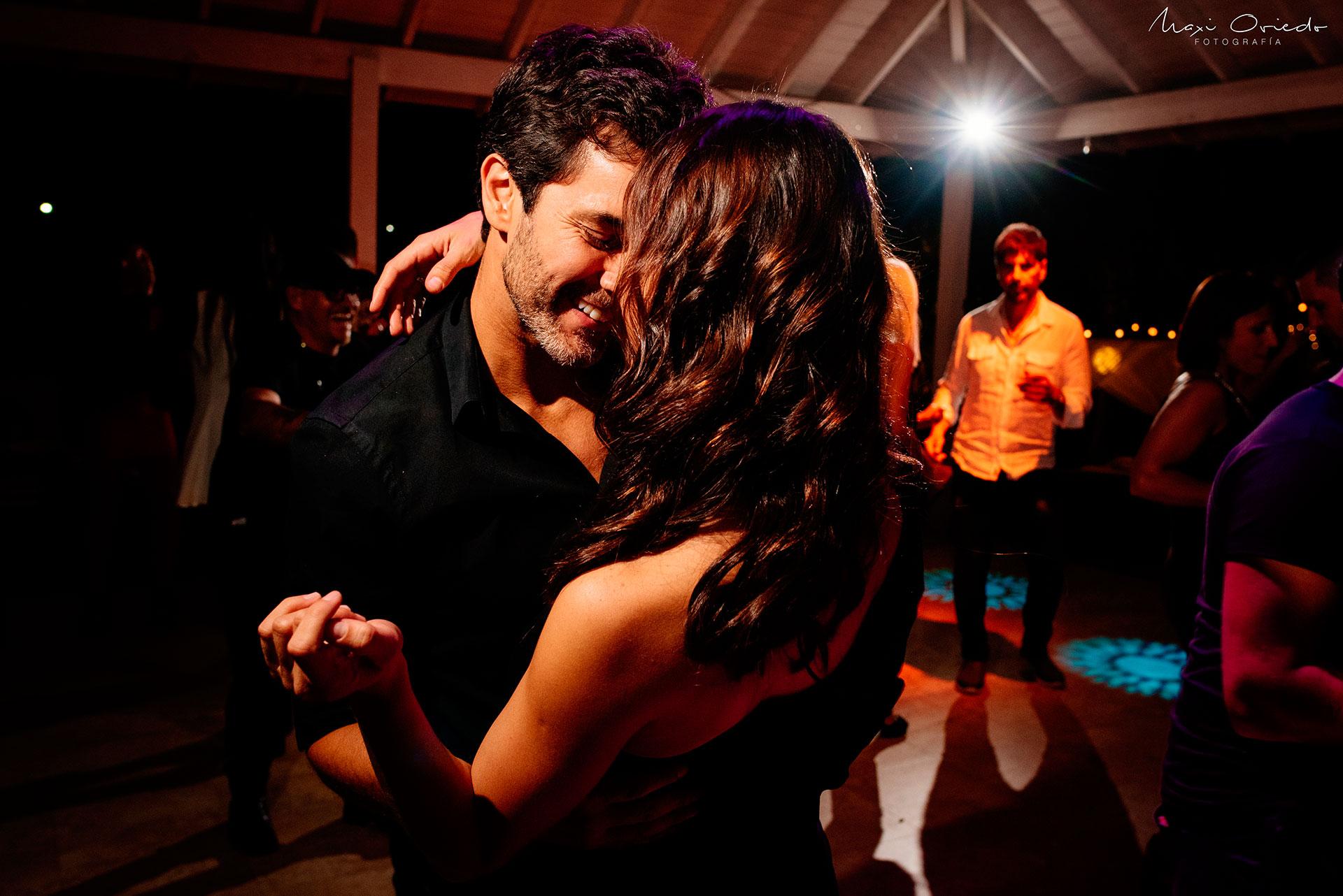 La hora del baile!