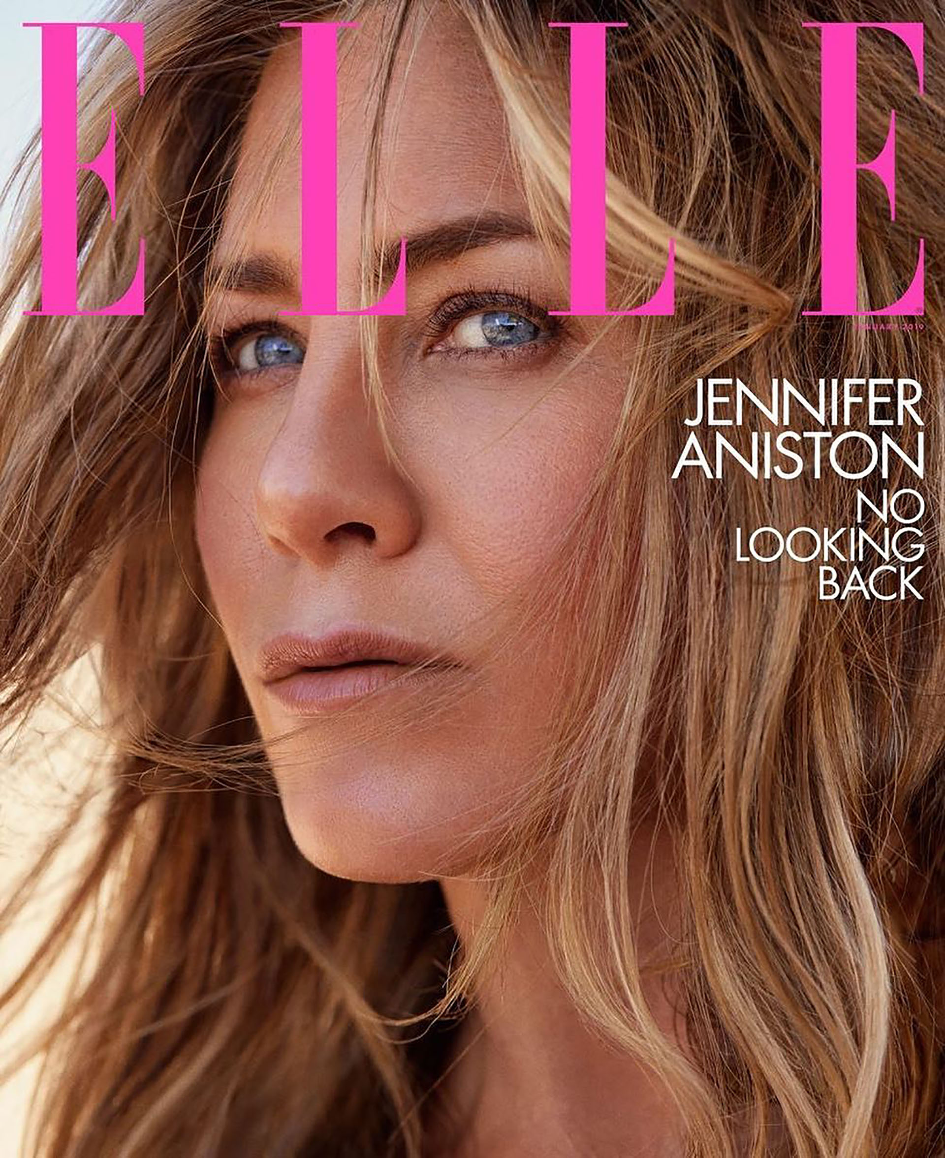 Jennifer Aniston sigue siendo una de las más bellas y queridas de Hollywood