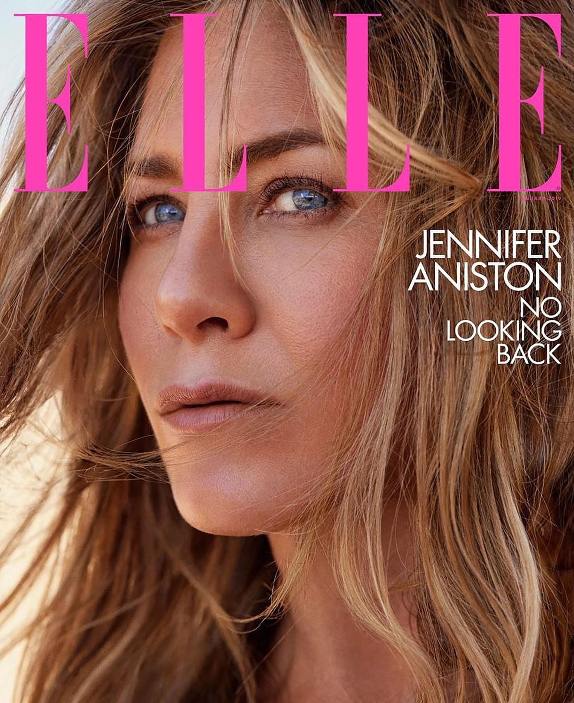 La semana pasada la actriz brindó una entrevista reveladora en la revista Elle (@elleusa)