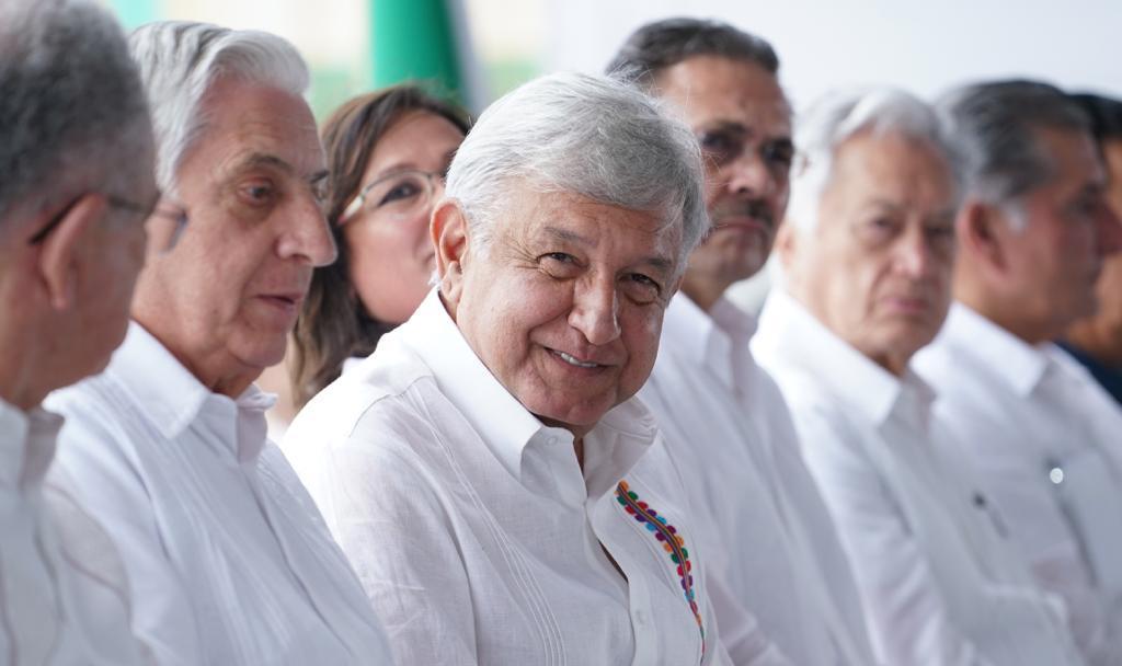 López Obrador esperó 12 años por la presidencia. (Foto: Archivo)