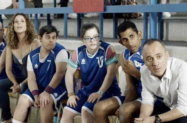 Por su papel como entrenador Javier Gutiérrez aspira al premio a mejor actor protagonista (Foto: Campeones)
