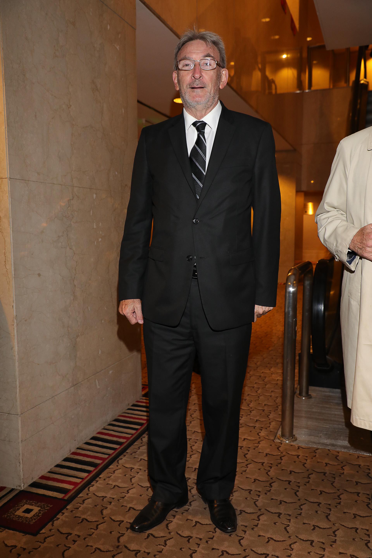 Guillermo Yanco, vicepresidente del Museo del Holocausto y miembro de la Comisión Directiva del Club Político