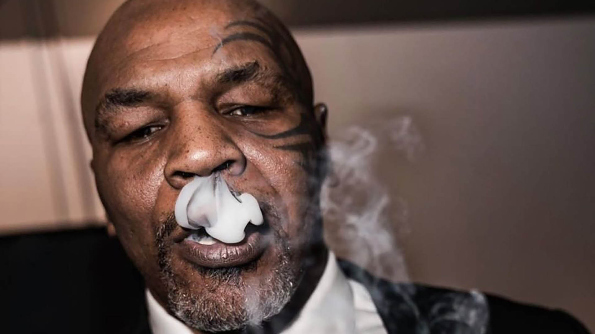 Mike Tyson confesó cuál fue la pelea en la que entró drogado al ...