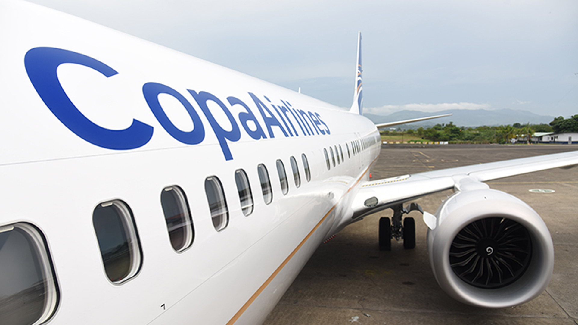 Copa Airlines recibirá cinco aviones MAX 9 para fines de este año como parte del pedido de 71 aeronaves realizada a Boeing en 2015.