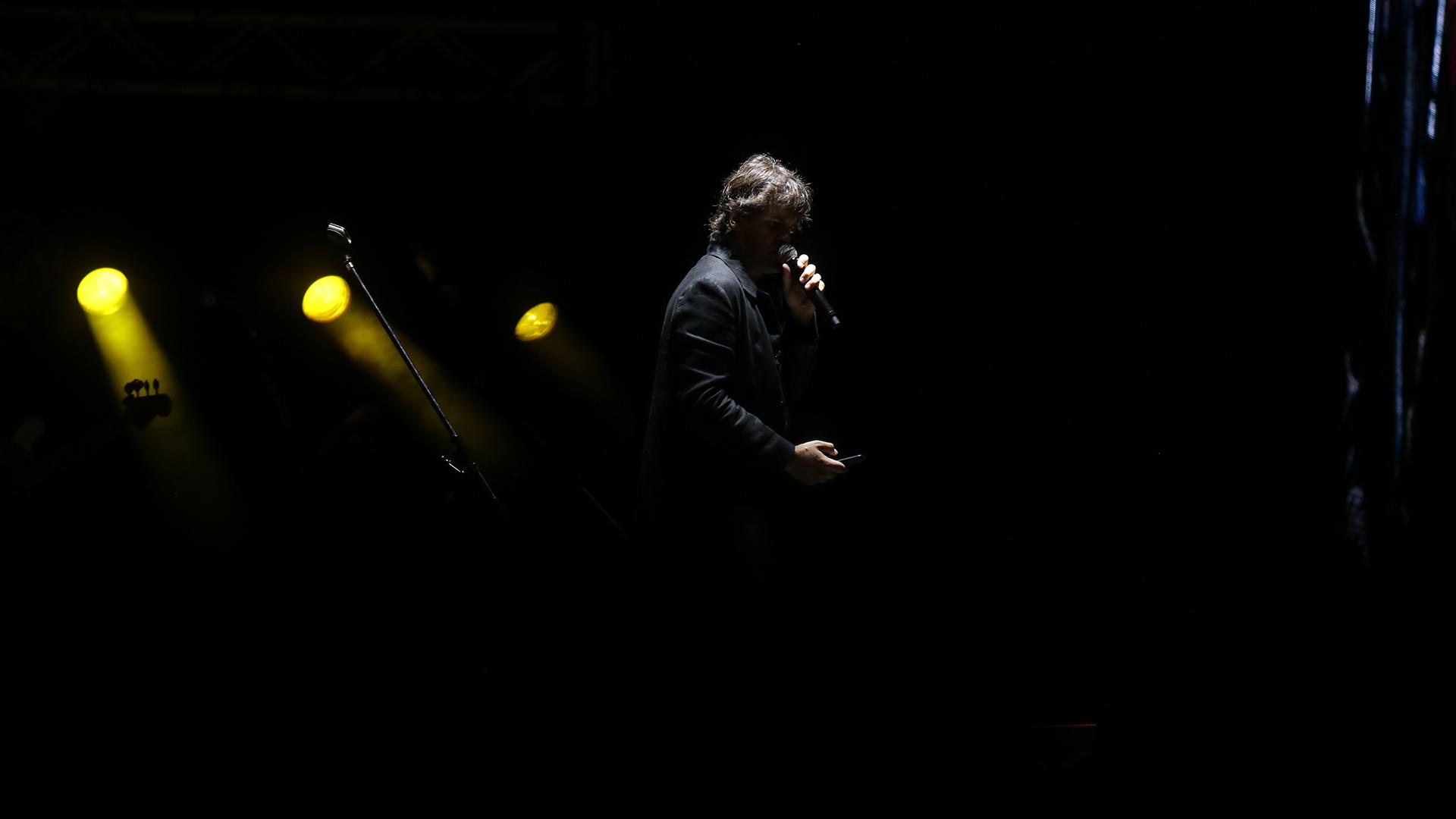 (Fotos: Joaquin Pedroso/Teleshow)