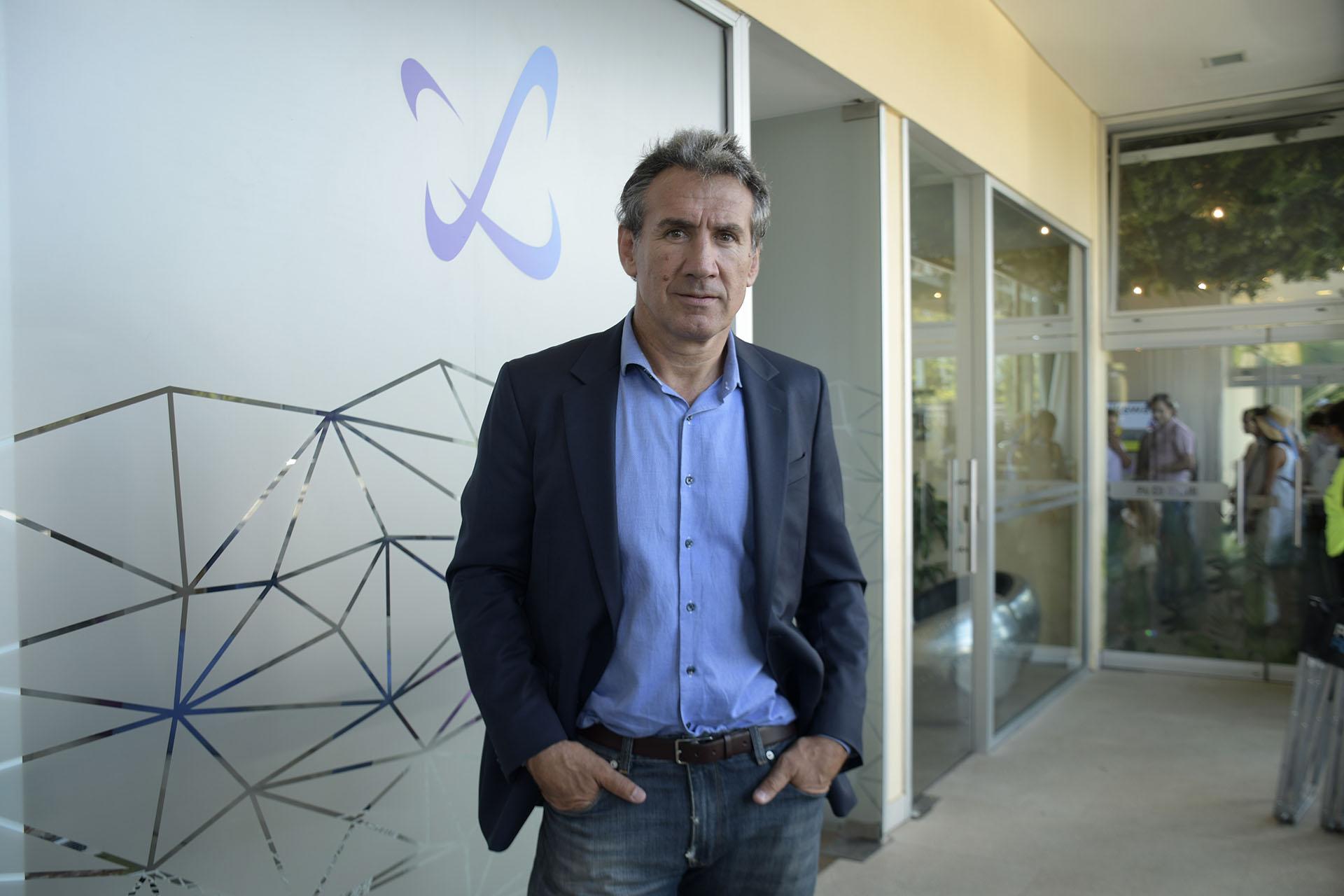 Rafael Cúneo Libarona, consejero y presidente de la comisión de disciplina de la Asociación Argentina de Polo