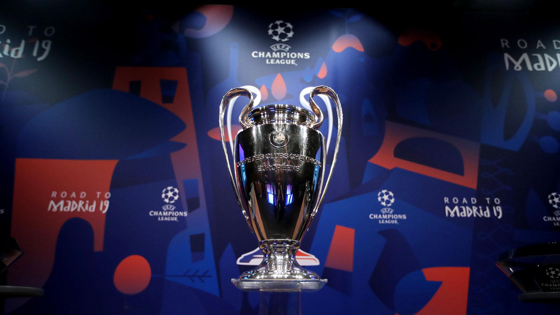 Así serán los cuartos de final de la Champions: Cristiano y ...