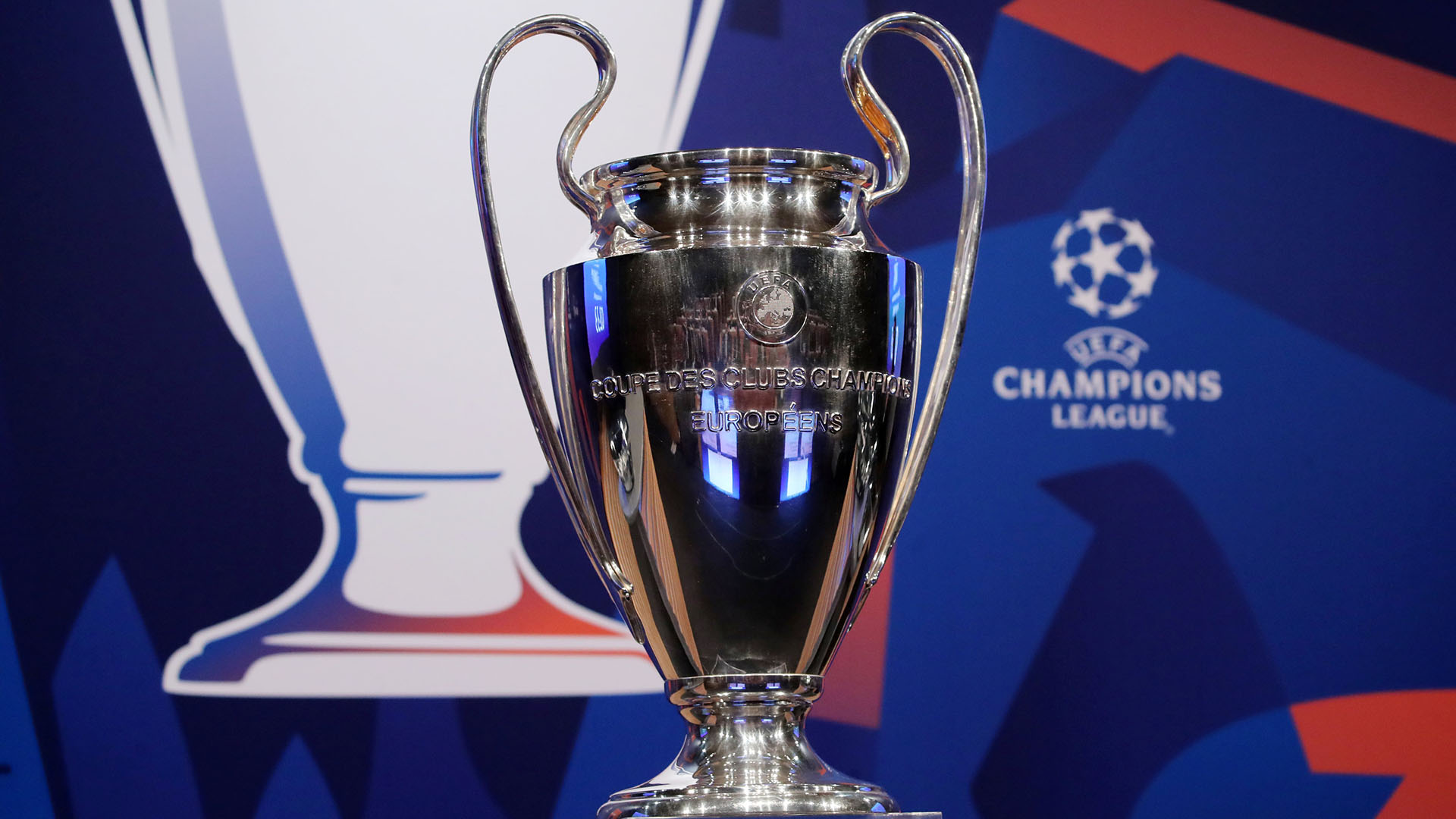 Se disputan los octavos de final de la UEFA Champions League (REUTERS)