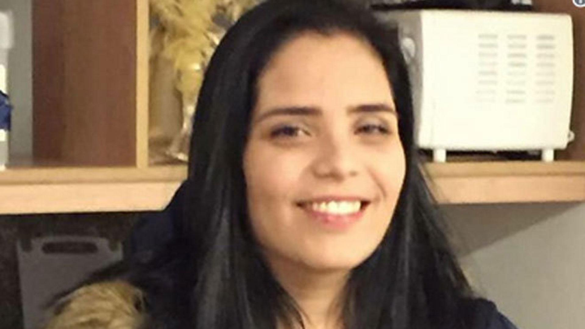 Melissa Martínez, sobrina de Gabriel García Márquez