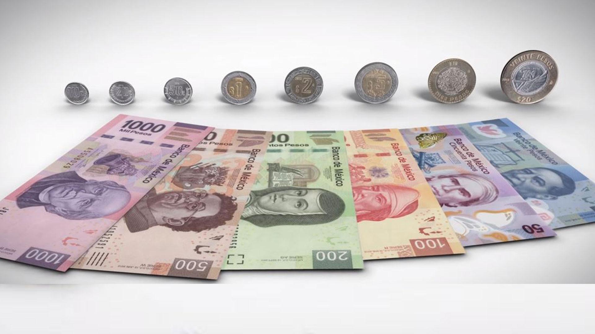 En la República Mexicana aumentó el salario mínimo pero sigue siendo menor que el de Canadá y Estados Unidos (Foto: Archivo)