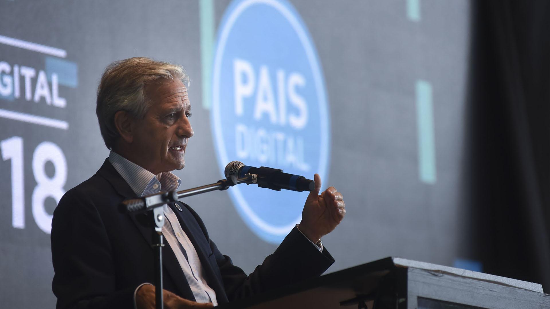 Andrés Ibarra, vicejefe de Gabinete, aseguró que esta medida ayudará a potenciar a las cooperativas y pymes