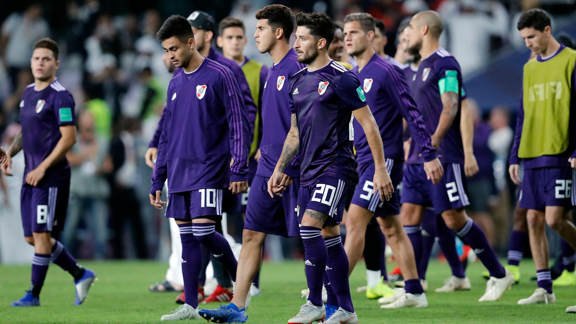 El elenco de Núñez no exhibió su mejor rostro y se quedó sin la soñada definición contra el Real Madrid