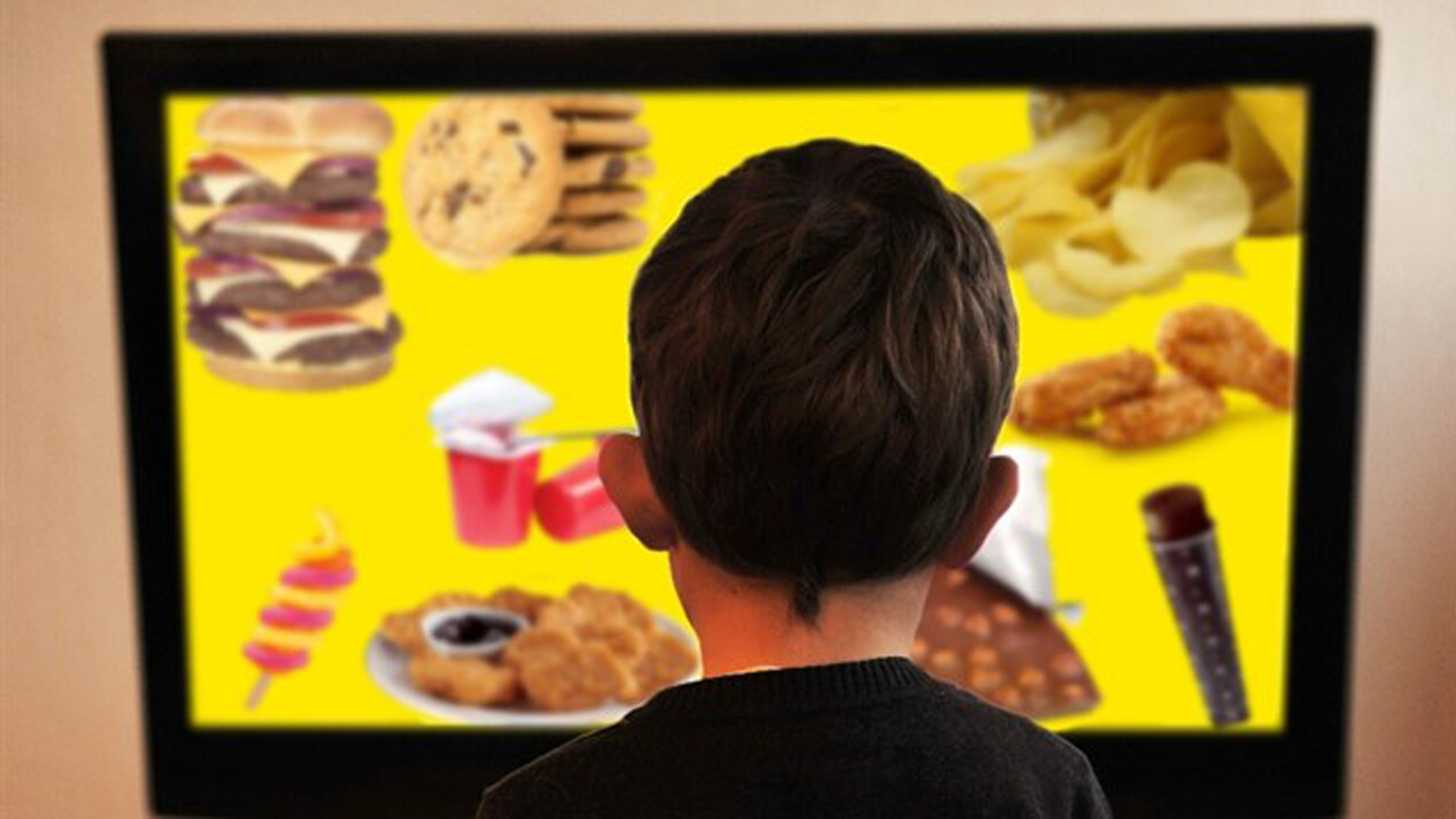El objetivo es sólo publicitar a niños menores de 12 años los productos que cumplan con características nutricionales basadas en guías alimentarias con evidencia científica y en consenso entre los sectores público, privado y académico