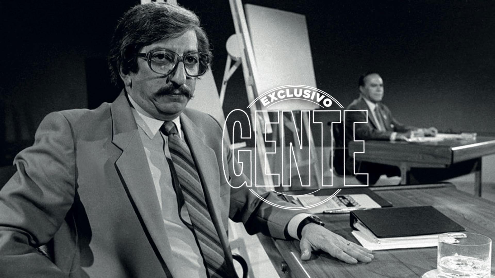 Fue el primer canciller después del retorno de la democracia. y quien selló la definitiva paz con Chile en 1984. En 1988 presidió la Asamblea General de las Naciones Unidas. Víctima del cáncer, murió a los 74 años.