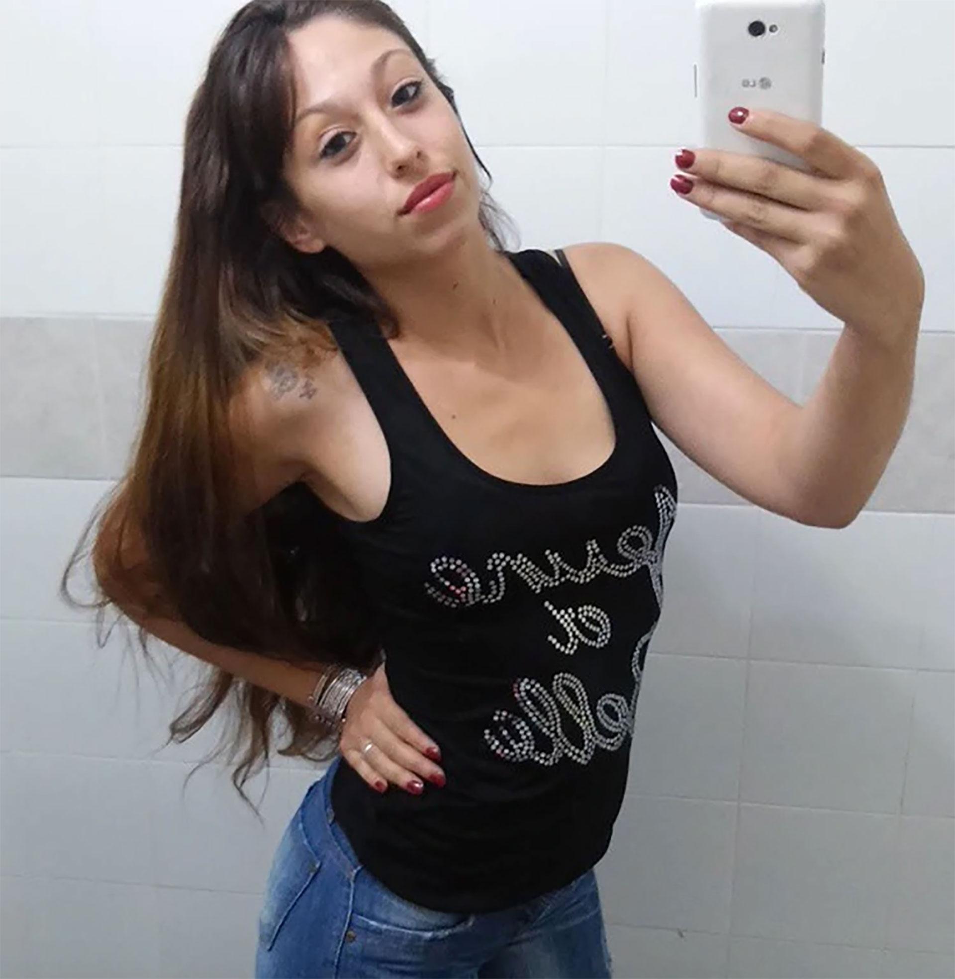 La hermana del humorista Turco Naim, fue asesinada de un disparo en la cabeza y por el crimen quedó detenido su pareja, un mecánico de Lomas de Zamora. (Foto: Instagram)