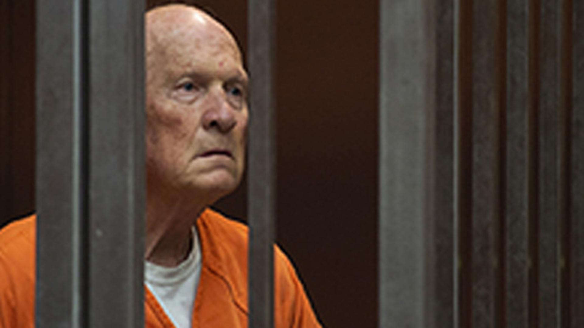 El asesino del Golden State terminó en prisión gracias a las nuevas técnicas genéticas