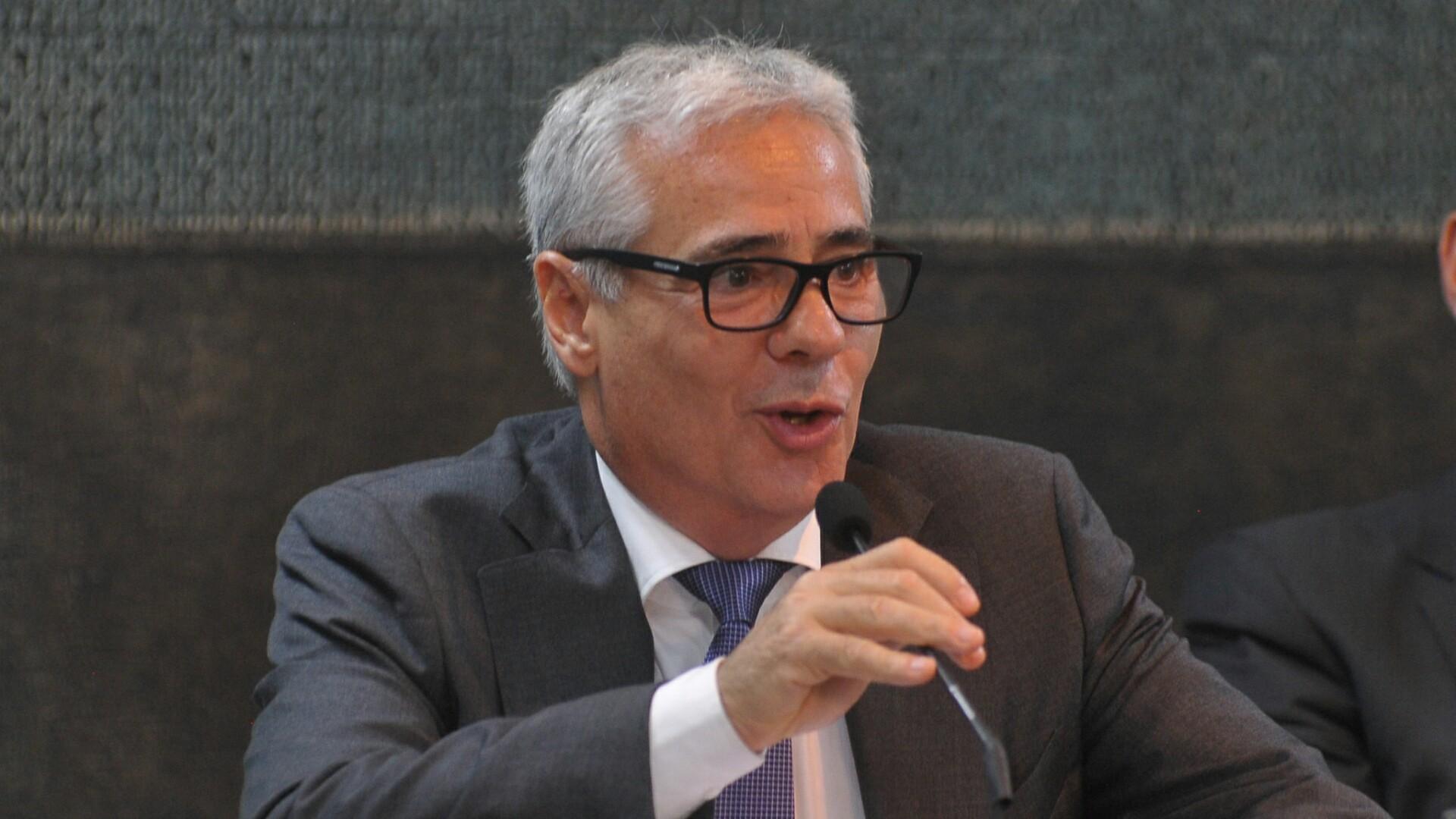 Sergio Torres (Patricio Murphy)