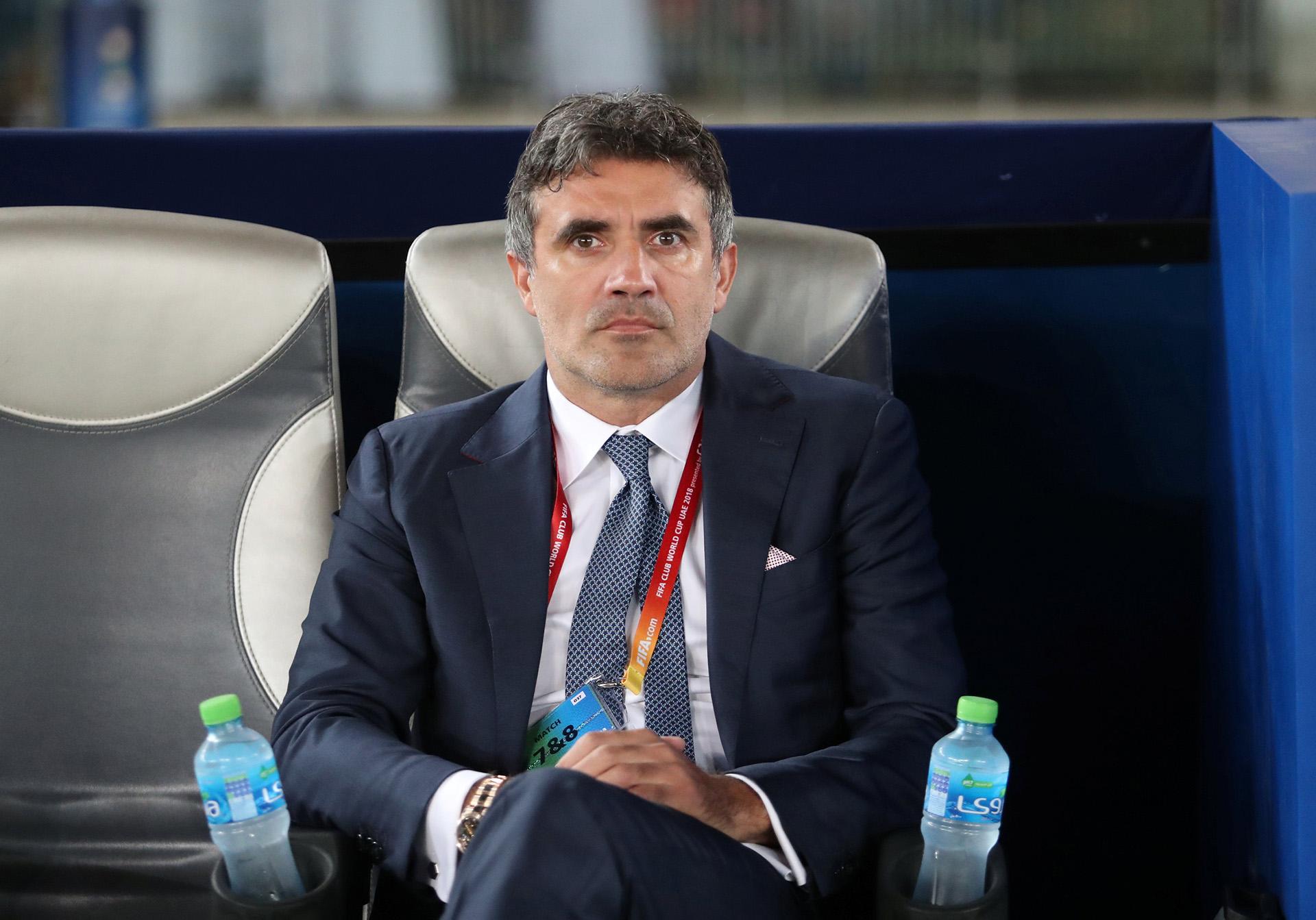 Al Ain no fue rival para elRealMadridque plasmó la abismal diferencia del fútbol entre continentes.