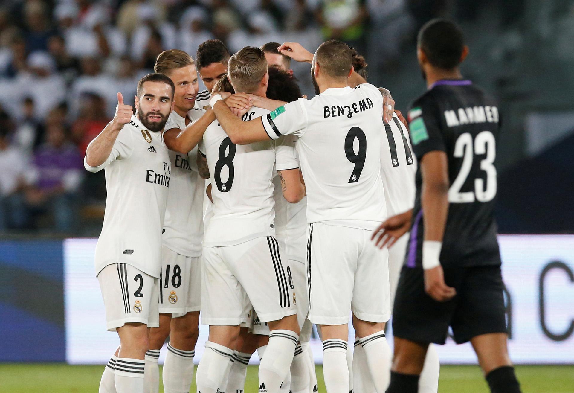 Bale extendía una noche de desacierto perdonó tres ocasiones más