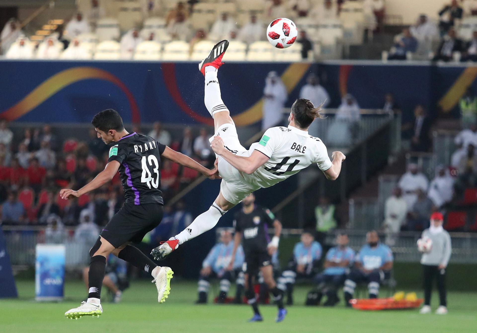 """Modric: """"Ha sido un año perfecto ganando Champions, un Mundial espectacular con Croacia como equipo e individualmente, han llegado muchos premios"""""""