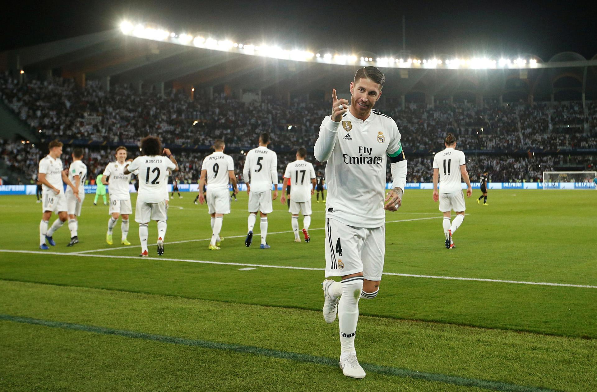 Bale recibió el Balón de Oro de la competición por delante del brasileño Caio