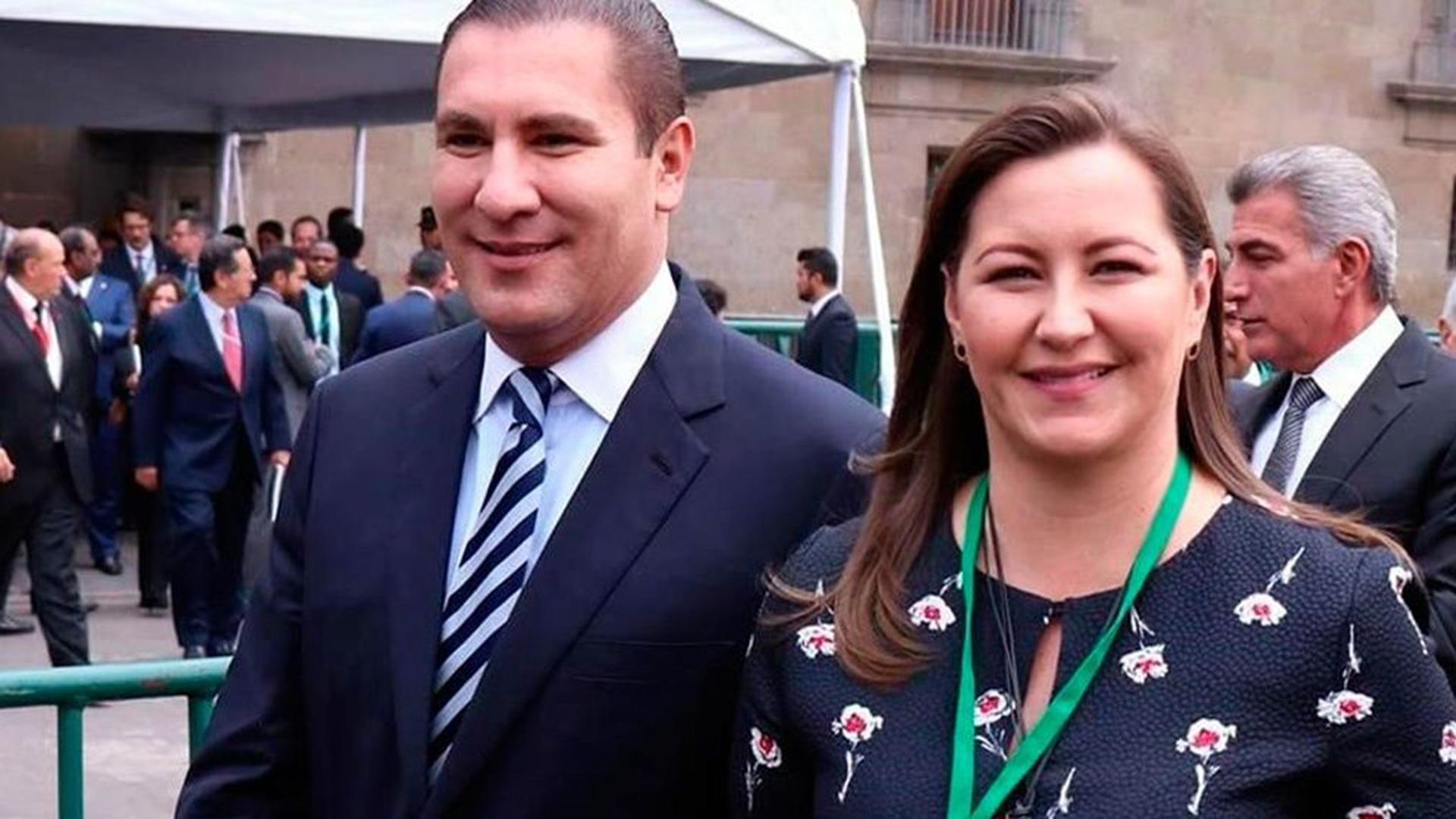 Los ex gobernadores de Puebla fallecieron el 24 de diciembre (Foto: Facebook Marthaerikaalonso)