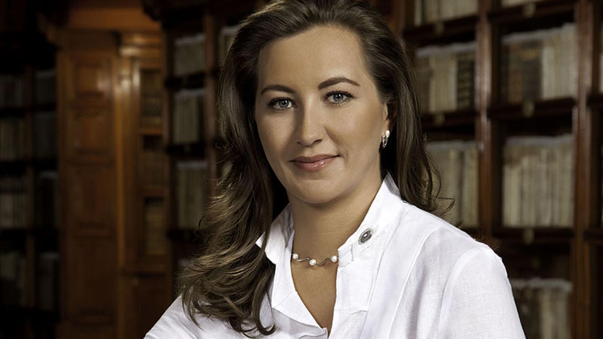 Martha Erika Alonso era gobernadora del estado más fuerte para el PAN (Foto: Especial)