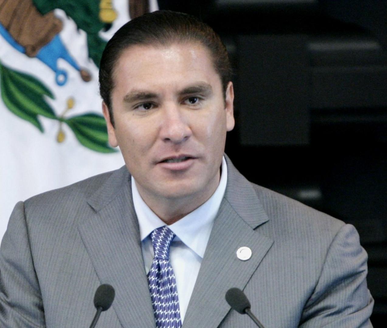 Después de su paso por la gubernatura de Puebla, Moreno Valle fue senador plurinominal (Foto: Wiki Commons)