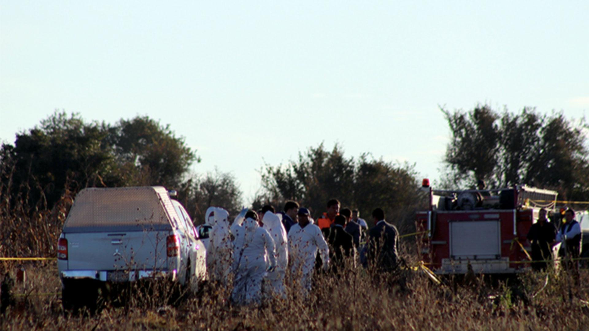 Peritos canadienses ayudarán en la investigación para determinar las causas del accidente (Foto: Archivo)