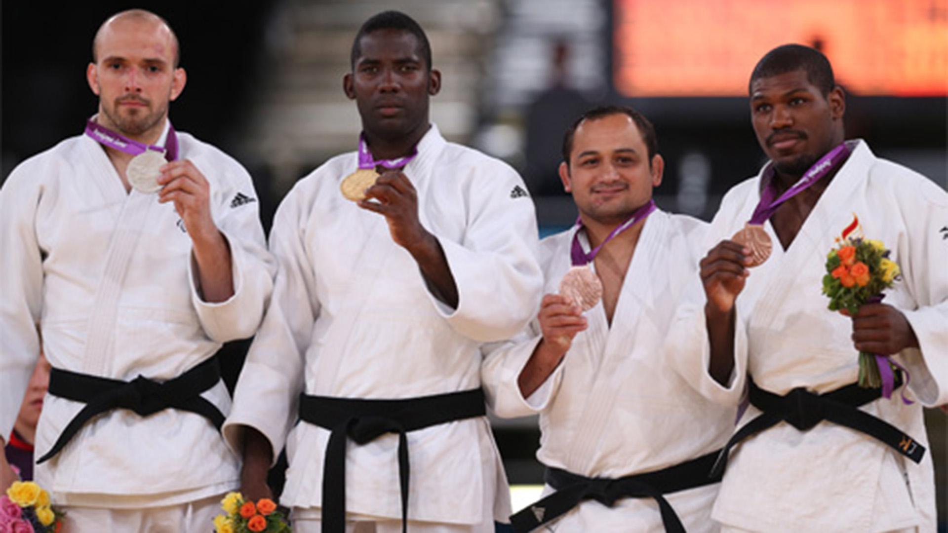 (Asociación Regional Atlántica de Judo)